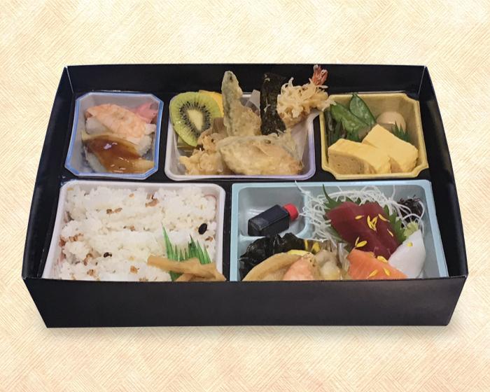 和のおりひめ箱膳
